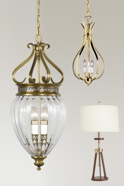 Trends in Lighting -2013 Edition