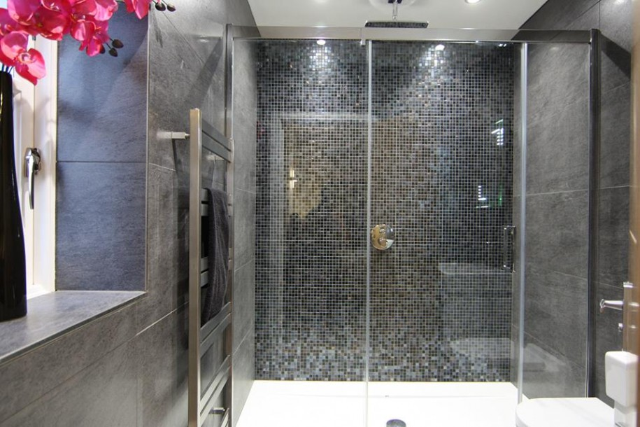 Trending Modern Bathroom Designs 2014